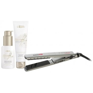 Pack Lisseur The Straightener 2091EPE cheveux épais