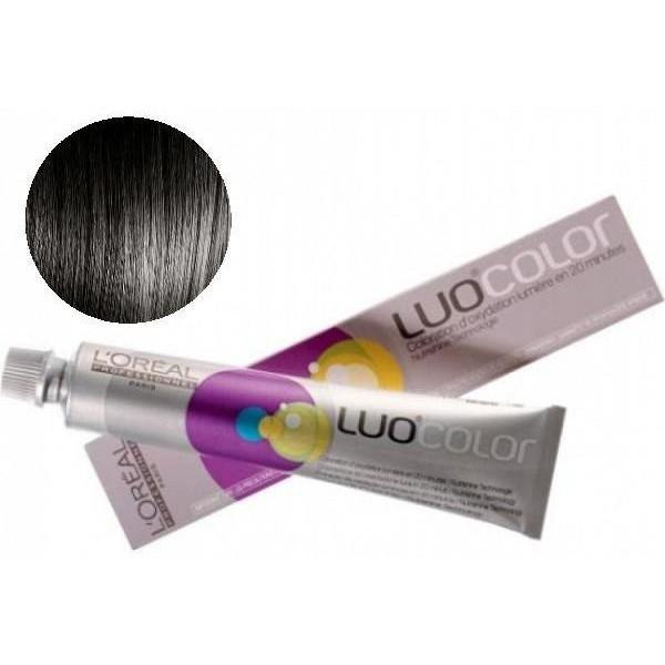 Luo Color N°5 - Castagno chiaro - 50 ml