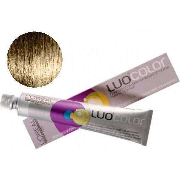 Luo color No. 7 Rubia 50 ML