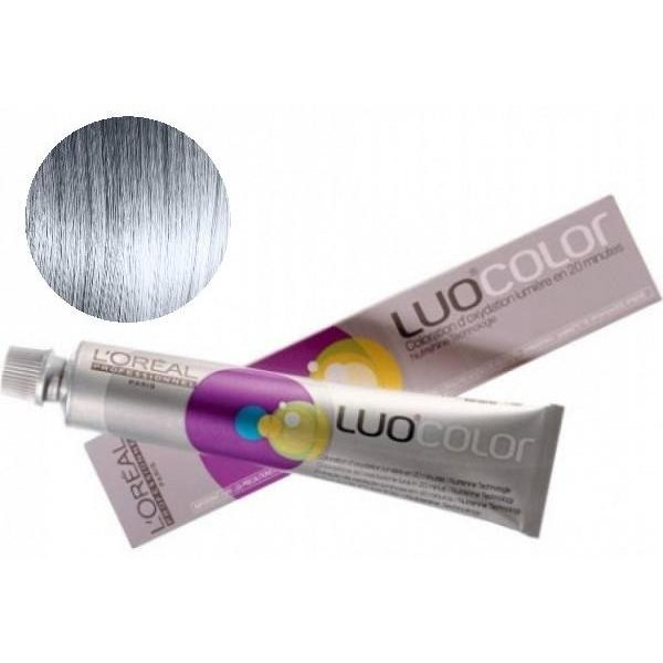 Luo Farbe Blond Pastell P0 50 ML