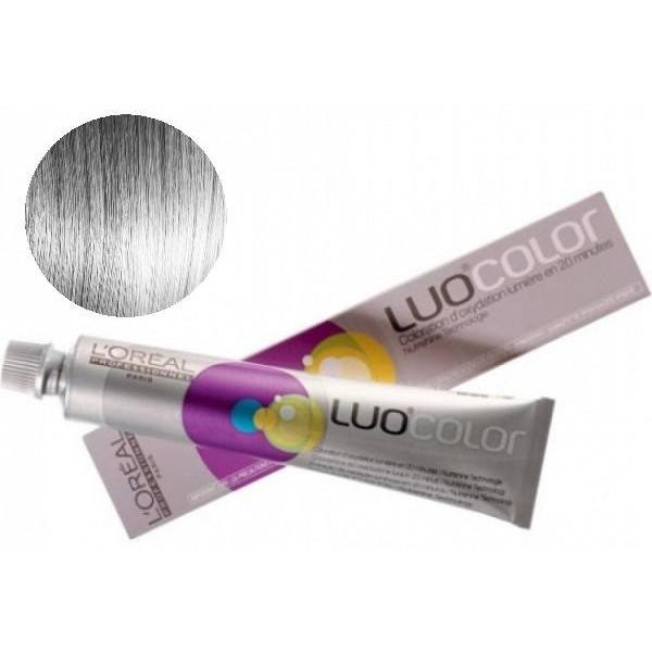 Luo Color P01 Blond Pastel Cendré 50 ML