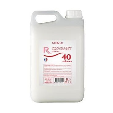 Ossidante Generik all'olio 40V - 1000 ml