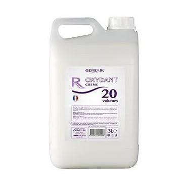 Oxidant Generic 20 V 1000 ML