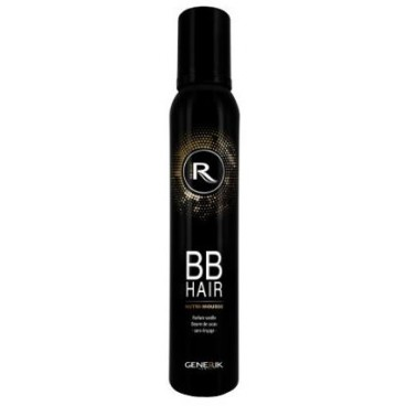 BB Hair Nutri - Mousse Vanille Sans Rinçage Générik 200ml