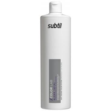 Biondo Shampoo brillare Sottile Colorlab 300 ML