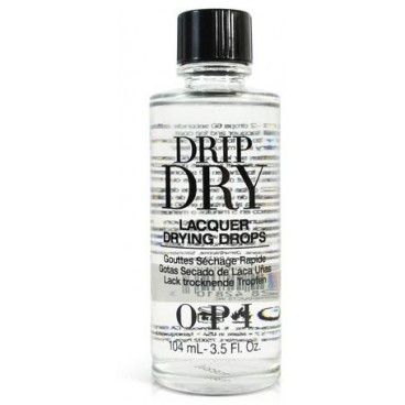 OPI - Drip Dry Liquide séchage vernis 27 ml