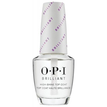 Top Coat Haute Brillance OPI 15 ML