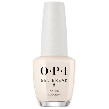 Soin Gel Break Barely Beige OPI 15 ML