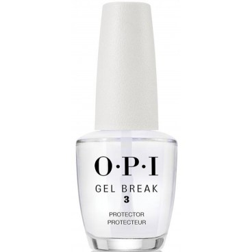 OPI - Gel Break Protector Top Coat