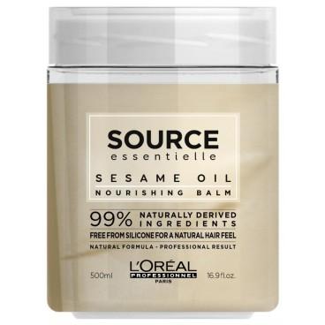 Baume L'Oréal Source huile de sésame 300 ML