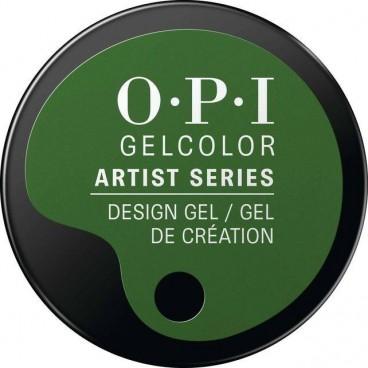 """OPI - Gel Color Artist """"A Sunny Disposition"""" 3 Grs"""