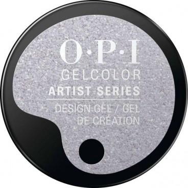 "OPI - Gel Color Artist ""A Fushia Too Many"" 3 Grs"