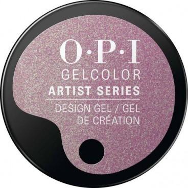 """OPI - Gel Color Artist """"It's a Steel"""" 3 Grs"""