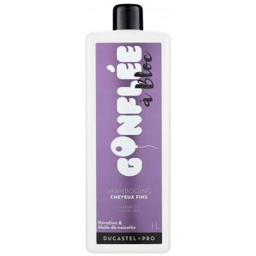 Gonflee Shampoo Block 500ML - Ducastel