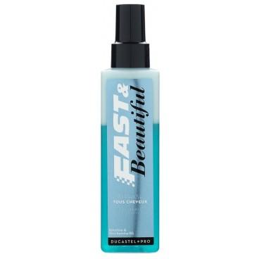 Shampooing  Fast & Beautiful tous cheveux 500 ML - Ducastel