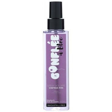Shampooing cheveux fins Gonflee A Bloc 500ML - Ducastel