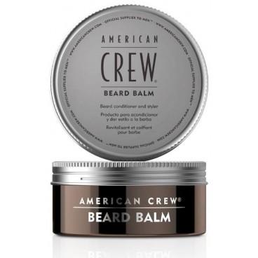 American Crew Bartbalsam 60 ML