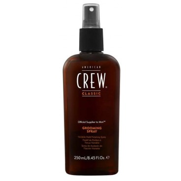 Spray Grooming Américan Crew 250 ML