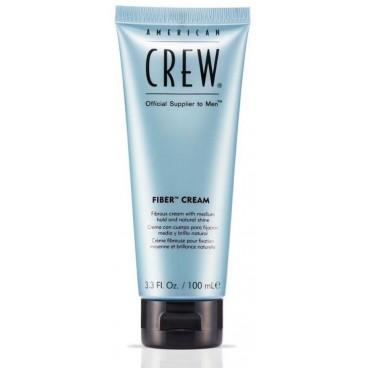 Fiber Cream American Crew 100 ML