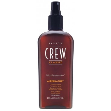 Spray Coiffant Finition Américan Crew 100 ML