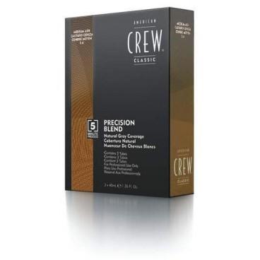 Boîte Coloration Précision américan Crew Coloris 2 - 3