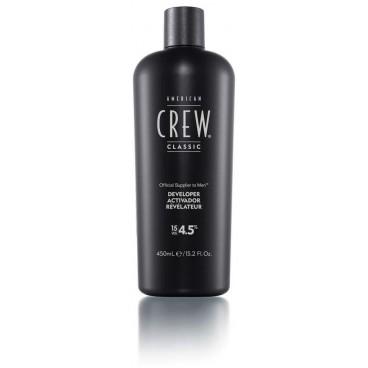 Développer Américan Crew 450 ML