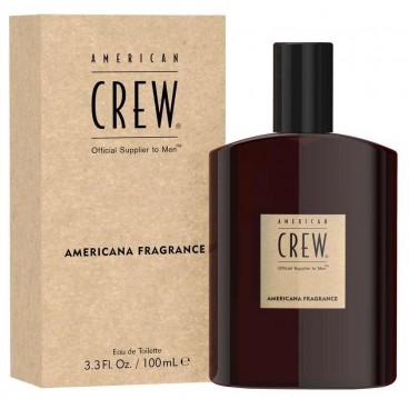 Parfum Américan Crew Fragance 100 ML
