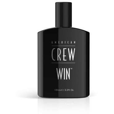 Parfum américan Crew Win 100 ML