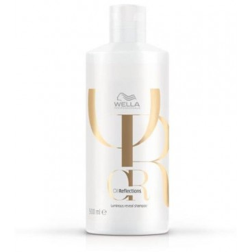 Wella Pflegeöl Reflex-Shampoo 500ml