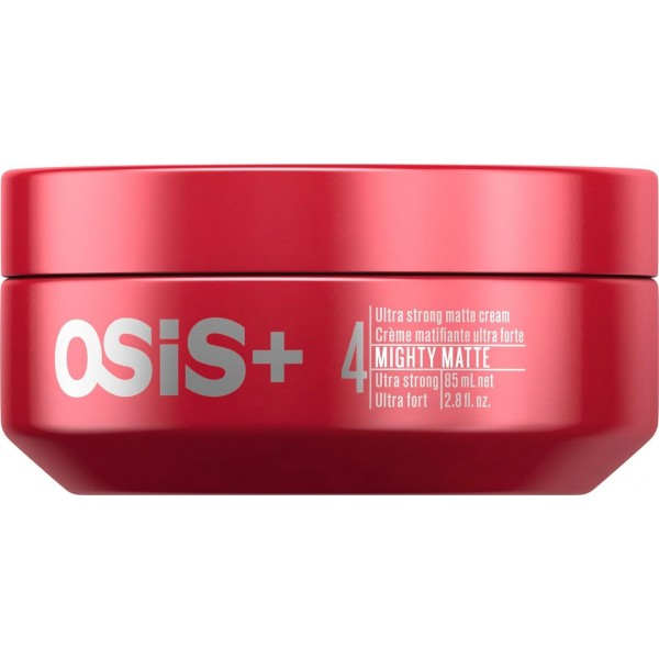Crème matifiante ultra-forte Mighty Matte OSiS+ SCHWARZKOPF 85ML