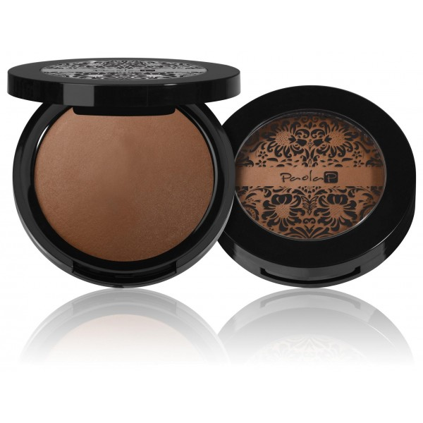 PaolaP Bronzing Powder Baked Powder N.02
