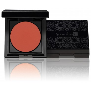 Image of PaolaP Ombretto ORANGE WILMA N.13