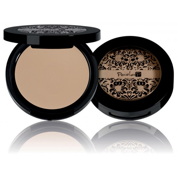 Paolap Creme Foundation No.1