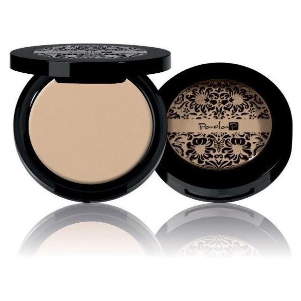 PaolaP Compact Foundation W & D (Per Tint)