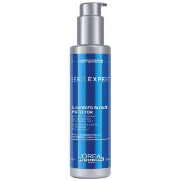 Additif bleu neutralisant Sun-Kissed Blonde Perfector 150 ML - L'Oréal Professionnel