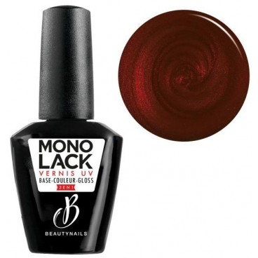 Beautynails Monolack Supernova Lila