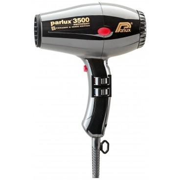 Sèche Cheveux Parlux compact Ionic 3500 Noir 2000W
