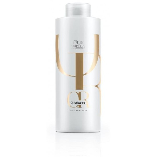 Shampooing Oil Reflections Wella Care 1L