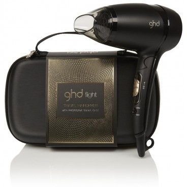 Styler® Christmas Gift Set ghd gold®