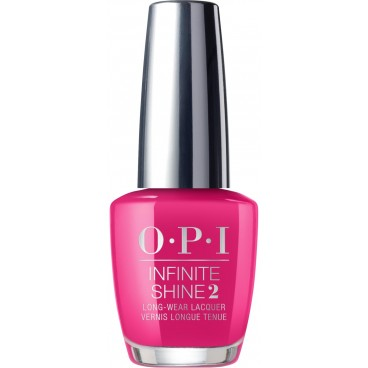 Vernis Infinite Shine OPI Casse-Noisette - Toying With Trouble -15 ml