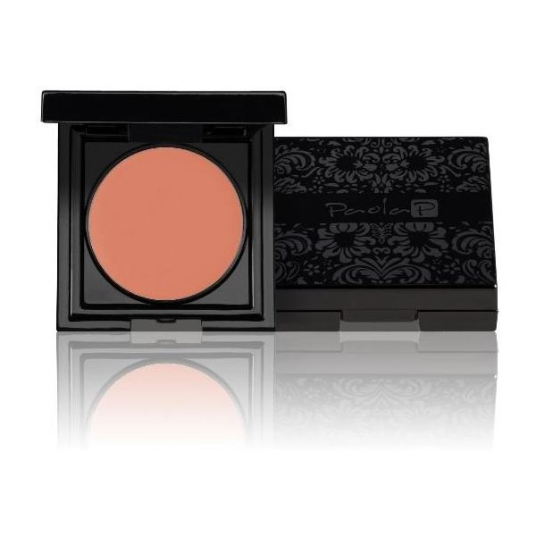 Paolap Red Compact Lippencreme (für Farbe)