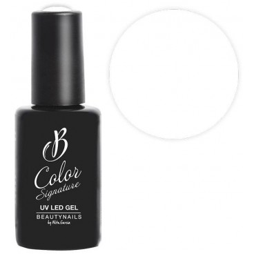 Gl UV Color Signature Beautynails Art Base - Blanc