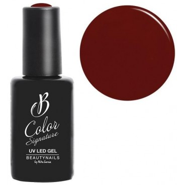 Gel UV Color Signature Beautynails Gala Bordeaux