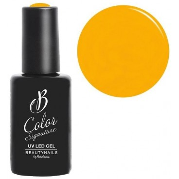 Gel UV Color Signature Beautynails Noble Yellow