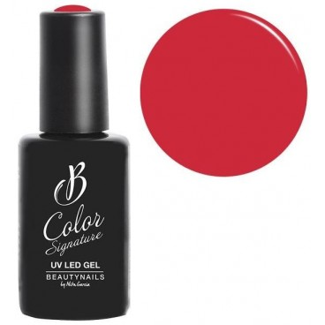 Gel UV Color Signature Beautynails Ruby Girl