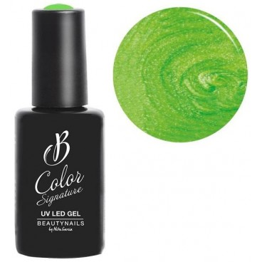 Gel UV Color Signature Beautynails Virtuose Green