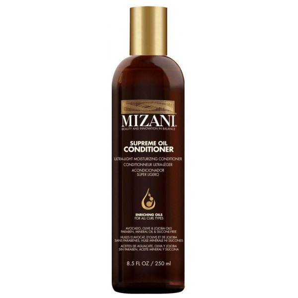 Conditionner Mizani Suprême oil 250 ML