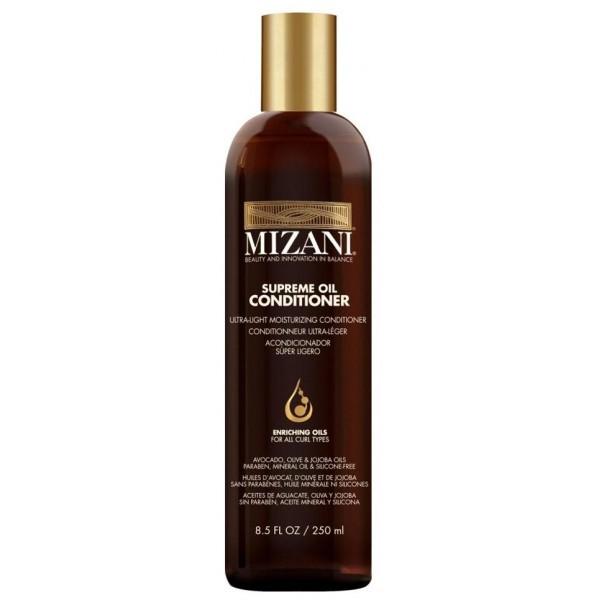 Conditionner Mizani Suprême oil 250 ML