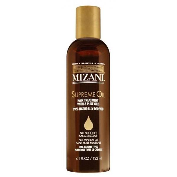 Huile Sèche Suprême Oil Mizani 122 ML