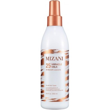 Image of Mizani 25 Miracle Milk - 250 ml
